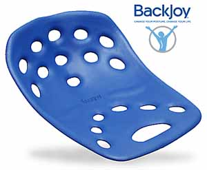 Image result for chair plastic pad back support