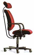 canvas stool directoru0027s chair Hag Credo chair