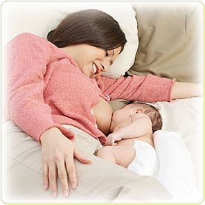 & How to breastfeed with coccyx pain? islam-shia.org